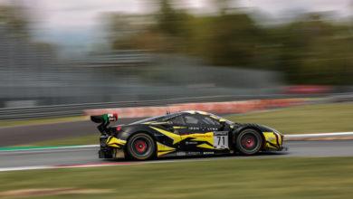 Photo of GT World Challenge Europe – Seconda fila per Iron Lynx a Monza