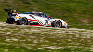 Photo of Doppio appuntamento per il GT World Challenge America in Texas