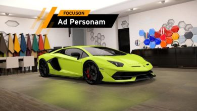 Photo of #Focu5on: le 5 cose che non sai di Lamborghini Ad Personam