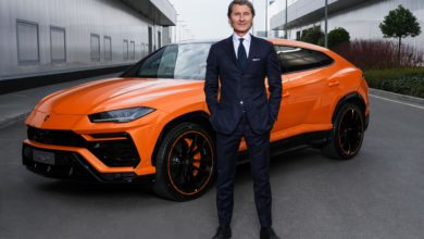 Photo of Automobili Lamborghini: volano le vendite, primo trimestre da record