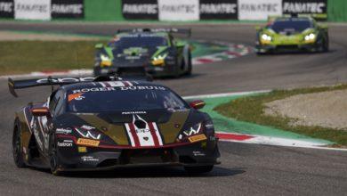 Photo of Max Weering inaugura a Monza la stagione del Lamborghini Super Trofeo Europa