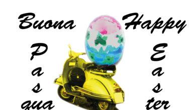 Photo of Buona Pasqua – Happy Easter
