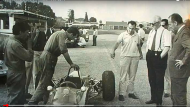 Photo of VIDEO – De Tomaso History