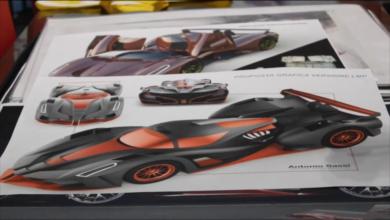 Photo of VIDEO remembering – Antonio Sassi Car Design