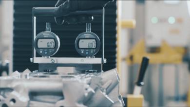 Photo of VIDEO – Maserati Nettuno Engine Lab Modena
