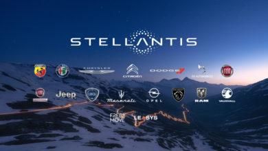 Photo of Nel primo trimestre 2021 Stellantis conquista il vertice delle vendite globali europee