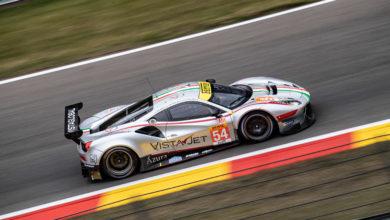 Photo of WEC – Ultime rifiniture in vista della qualifica per le 488 GTE a Spa