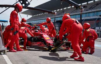 Photo of On the record – Portuguese Grand Prix race debriefing