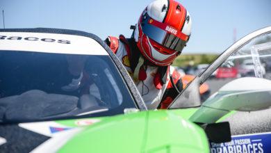 Photo of Ferrari Challenge North America – Primi vincitori nel Ferrari Challenge a Sonoma