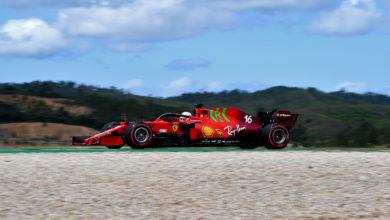 Photo of Gran Premio del Portogallo – Prove libere 3: Sesto e settimo posto per Charles e Carlos