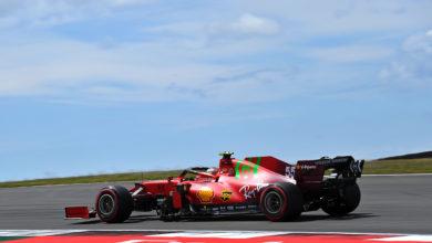 Photo of Gran Premio del Portogallo – Qualifiche: terza e quarta fila per Carlos e Charles