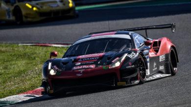 Photo of Campionato Italiano GT – Vittorie e tanti podi per le 10 Ferrari in gara a Monza