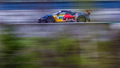 Photo of DTM – Il maltempo condiziona i primi test al Lausitzring
