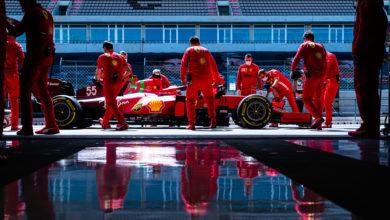 Photo of Gran Premio di Spagna – Gara di casa per Carlos