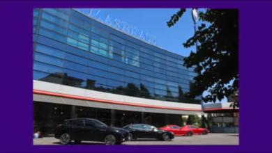 Photo of VIDEO – TEST DRIVE MASERATI LEVANTE TROFEO