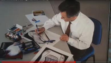 Photo of VIDEO remembering – 20th Anniversary of the Pagani Zonda (1999 2019)