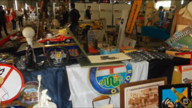 Photo of VIDEO remembering – Mercante in Auto 2019 Parma