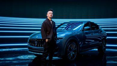 Photo of Maserati e Dardust: l'avanguardia del sound design