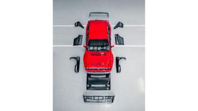 """Photo of """"Heritage Parts"""": oggi ancora più ampia la linea di ricambi per vetture classiche"""