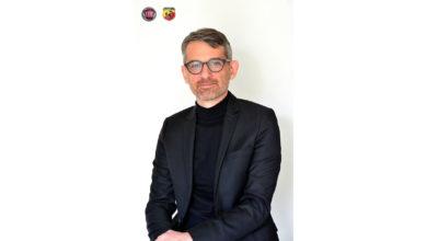 Photo of François Leboine nominato Fiat & Abarth Head of Design
