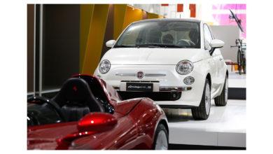 Photo of La leggendaria Fiat 500 protagonista del nuovo ADI Design Museum