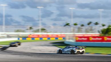 Photo of Ferrari Challenge NA – Sfida sul filo dei decimi per la griglia di Gara 2 a Homestead