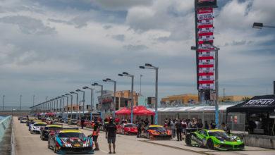 Photo of VIDEO – Ferrari Challenge North America: Homestead (Miami) 2021