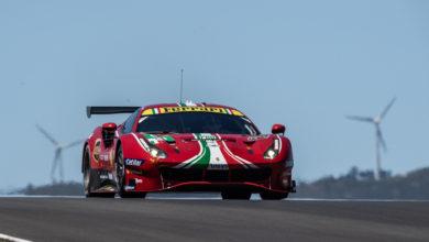 Photo of WEC – Ferrari in prima fila a Portimão