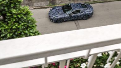 Photo of Le prime immagini rubate del prototipo della nuova Maserati GranTurismo
