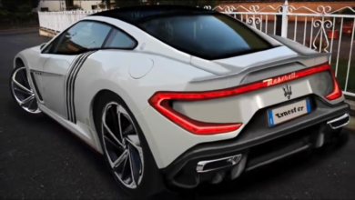 """Photo of VIDEO remembering – Maserati """"Ernest"""" 2015: research project AHD from UNIMORE"""