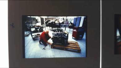 Photo of VIDEO remembering – Horacio Pagani and Zonda history