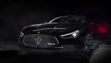 Photo of Maserati meets Fragment