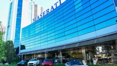 Photo of Maserati protagonista al Motor Valley Fest 2021