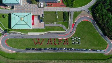 Photo of Alfa Romeo festeggia i suoi 111 anni insieme agli appassionati