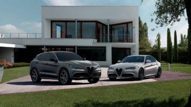 Photo of Nascono Giulia e Stelvio Web Edition, le Alfa Romeo pensate per l'e-commerce