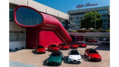 Photo of Buon compleanno Alfa Romeo – Si celebrano 111 anni di storia
