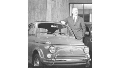 """Photo of """"Memorial Dante Giacosa"""": alle origini del Design """"Made in Fiat"""""""
