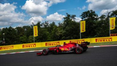 Photo of Gran Premio d'Ungheria – Qualifiche: Charles in quarta fila, Carlos scatterà 15°