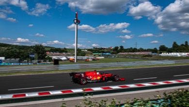 Photo of Gran Premio d'Ungheria – Un risultato inferiore al potenziale