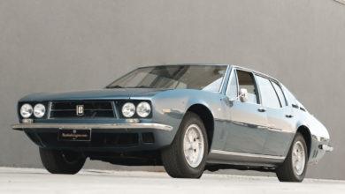 Photo of 1972 ISO RIVOLTA FIDIA (Ruote da Sogno)