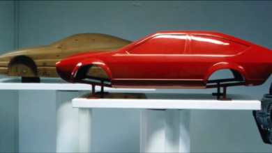 Photo of VIDEO – Alfa Romeo GTV e GTV V6 history: special models and racing