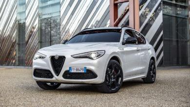 """Photo of Alfa Romeo Stelvio è """"Miglior auto per dirigenti"""""""