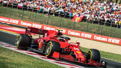 Photo of Gran Premio d'Ungheria – Un'occasione persa nella lotteria dell'Hungaroring