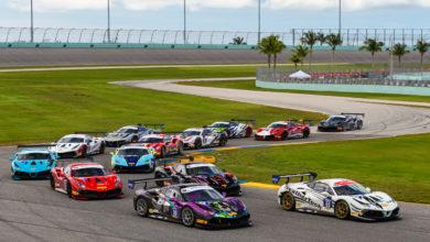 Photo of Annunciato il calendario del Ferrari Challenge North America 2022