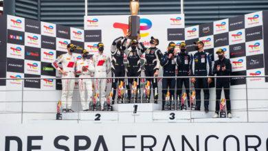 Photo of I commenti dei vincitori della 24 Ore di Spa-Francorchamps