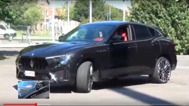 """Photo of VIDEO – TEST DRIVE Maserati Levante """"Trofeo"""""""
