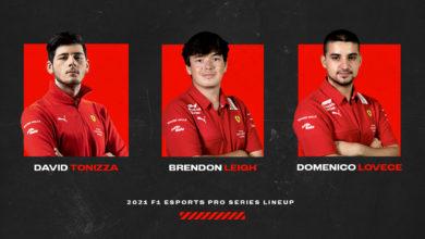Photo of Presentata la stagione 2021 della F1 Esports Series, ecco la line-up di FDA Esports Team