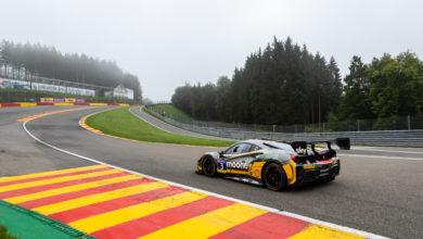 Photo of Ferrari Challenge Europe – Schirò e Sartingen svettano nelle qualifiche di Gara 2