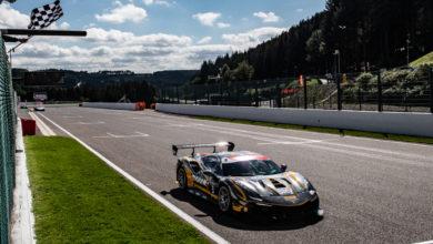 Photo of Ferrari Challenge Europe, Report Gara – Schirò domina. Delacour festeggia tra gli Am