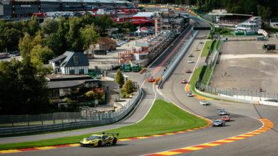 Photo of Ferrari Challenge Europe – Coppa Shell, Spa-Francorchamps: report Gara 2